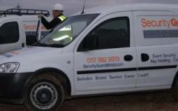 Mobile Patrols Bristol